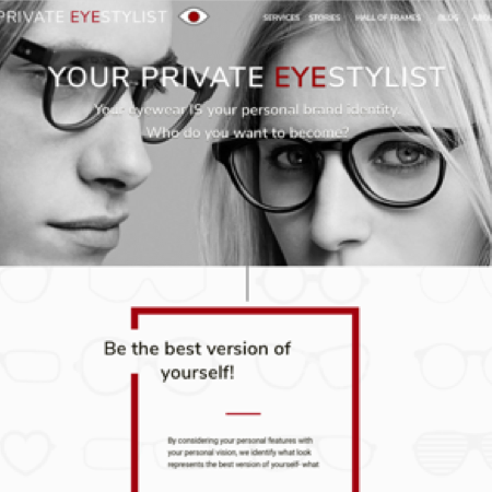 Your Private EyeStylist image